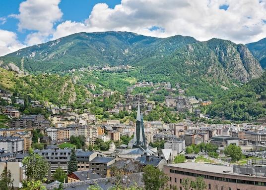 Andorra, Andorra