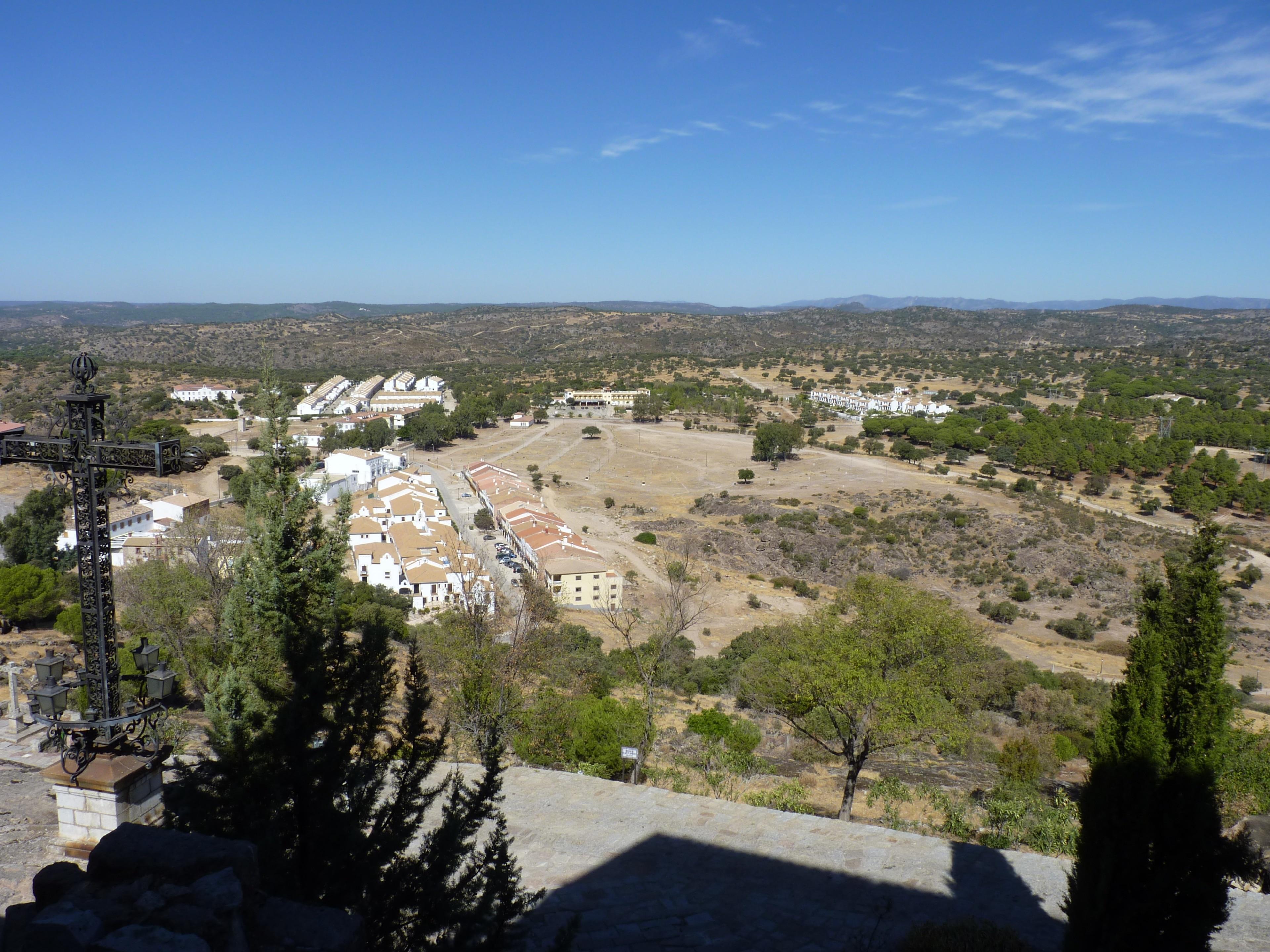 Andujar, Andalusia, Spain