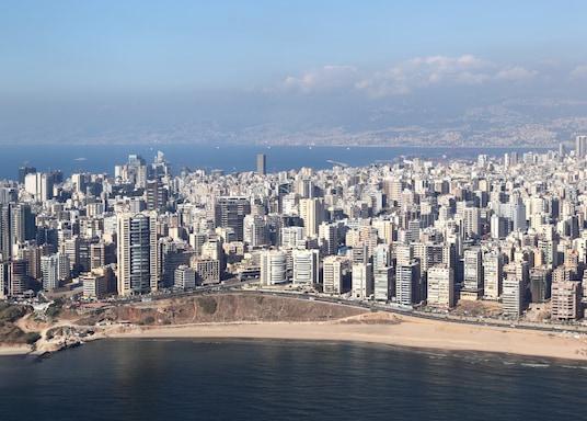 Chiyah, Libanon