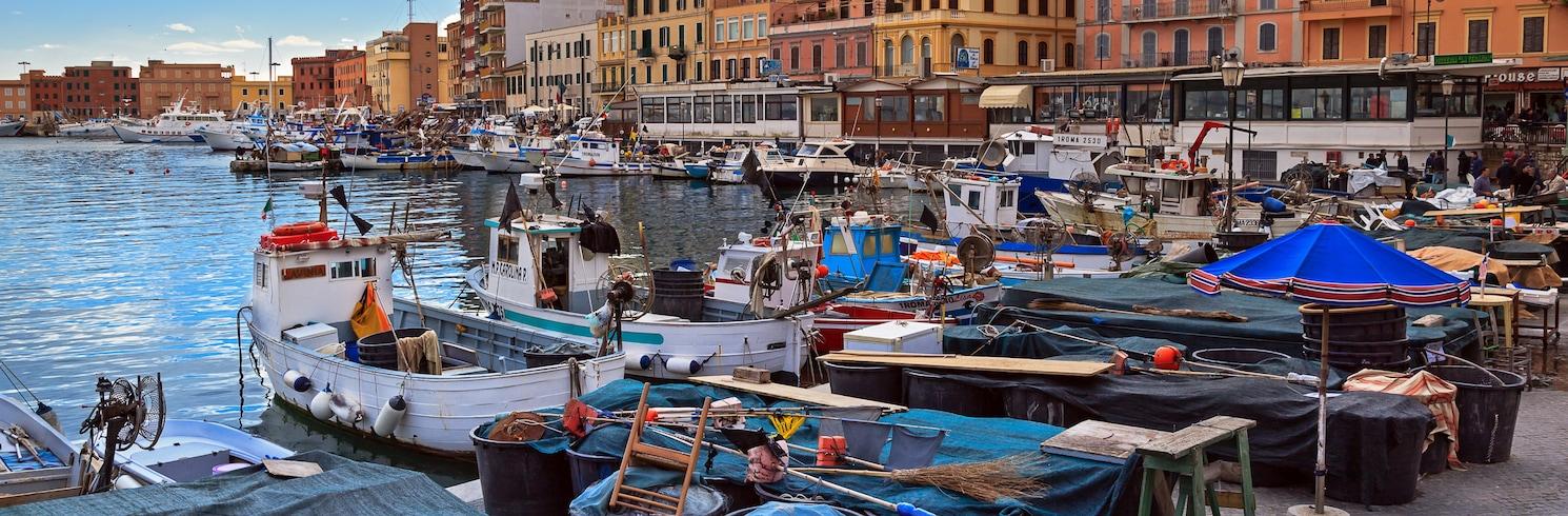 Anzio, Taliansko
