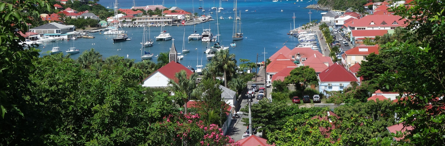 Gustavia, St. Barthelemy