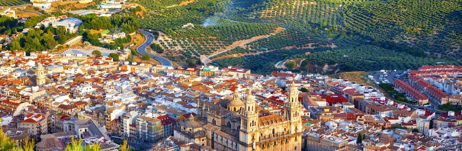 Хаен, Іспанія
