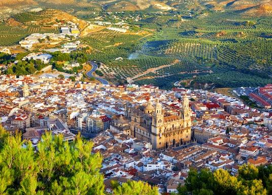 Jaen, Sepanyol