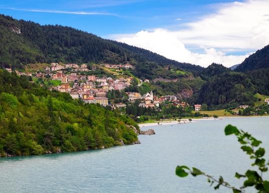 Molveno, Itālija
