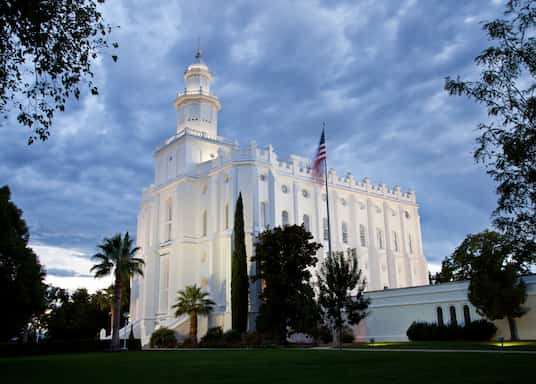 St. George, Utah, United States of America