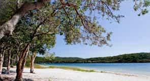 Whitehaven strand