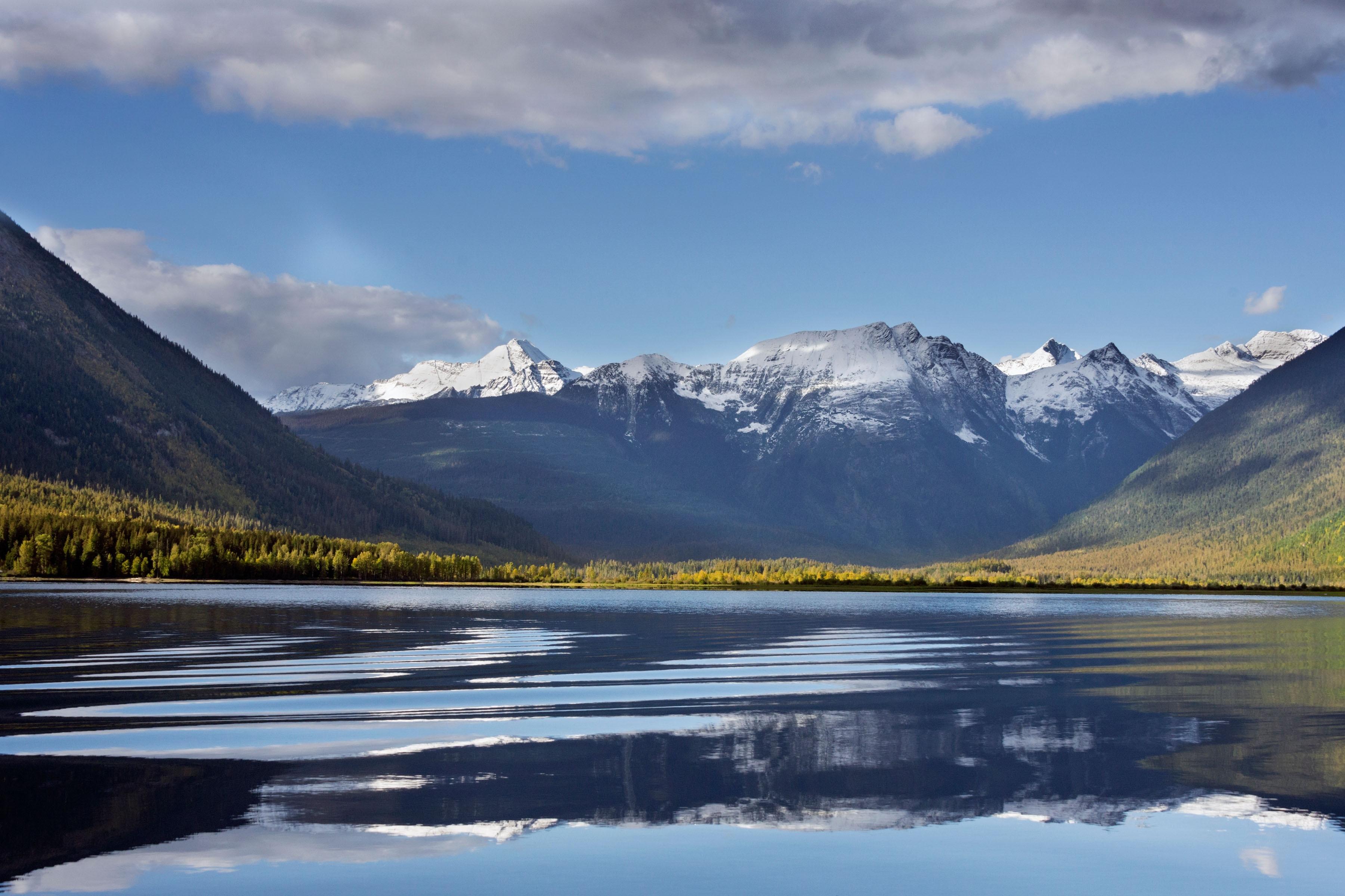 Chilcotin, British Columbia, Canada