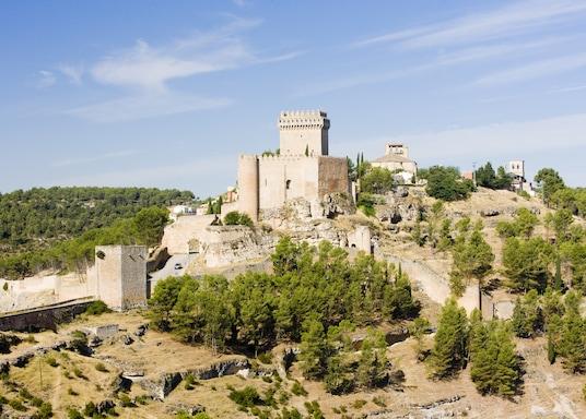 Alarcon, สเปน