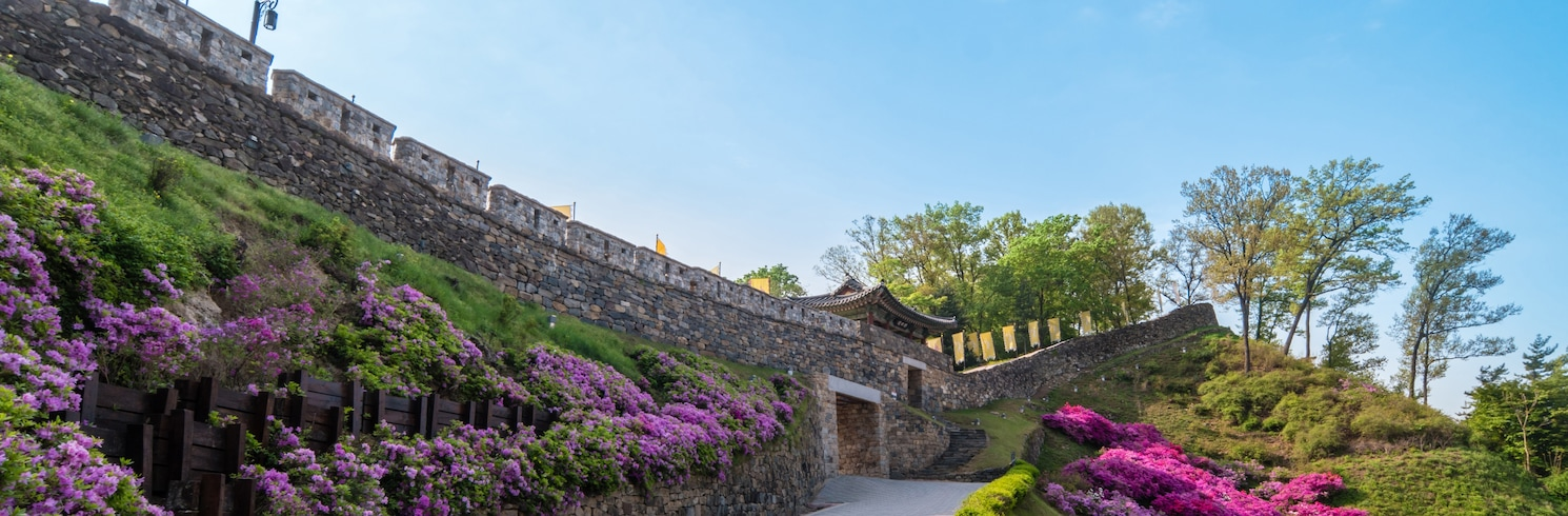 Gongju, Korea Selatan