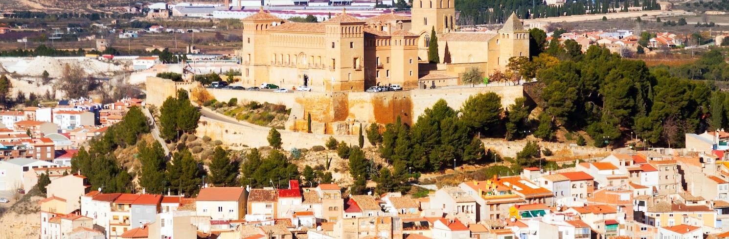 Alcaniz, Spain