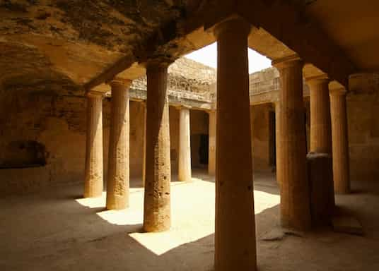 Pafos, Cipar