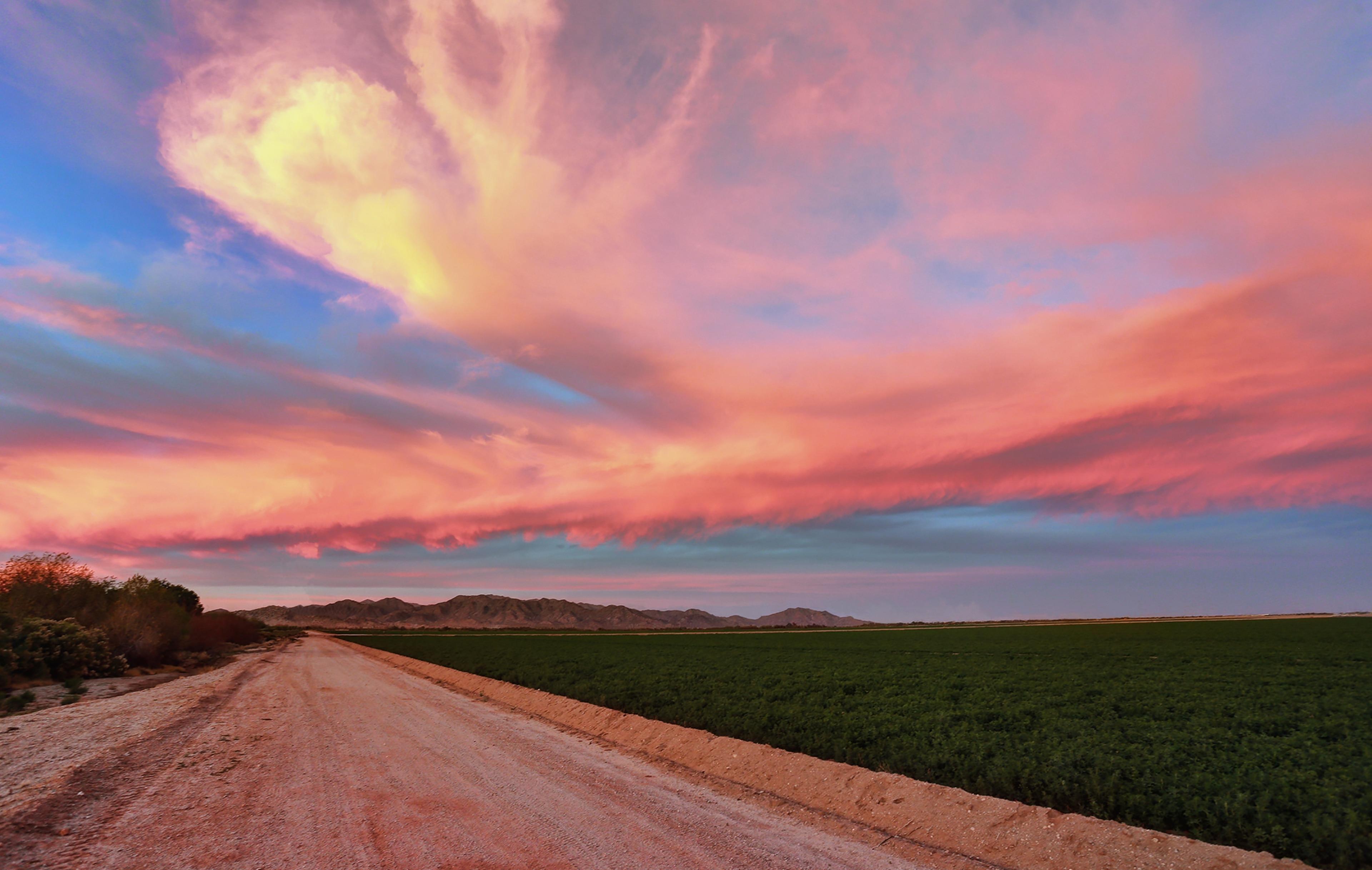 Buckeye, Arizona, United States of America