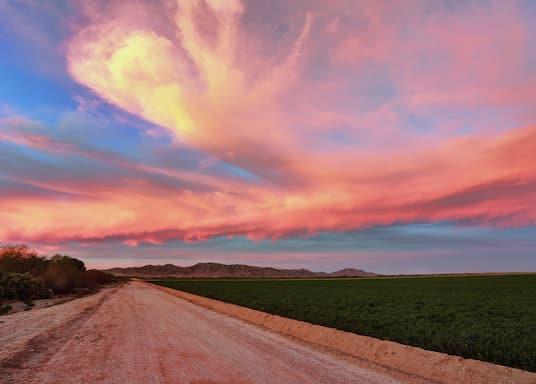 Buckeye, Arizona, Estados Unidos