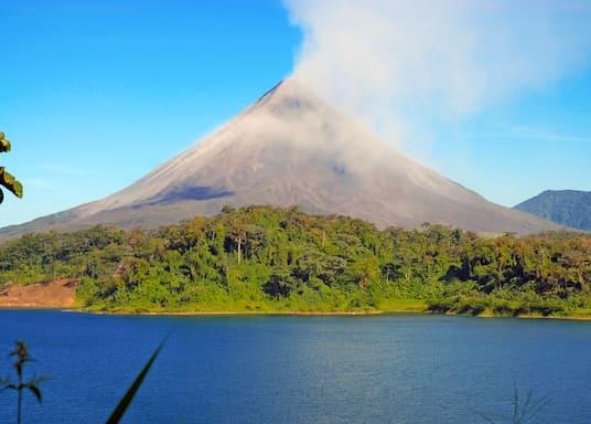 Alajuela (província), Costa Rica