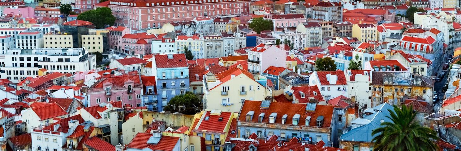 Ліссабон, Португалія