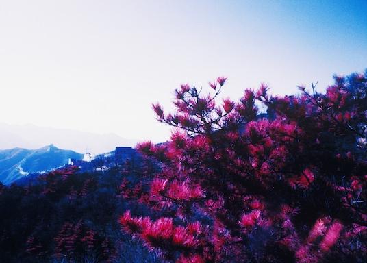 Badalingzhen, Kina