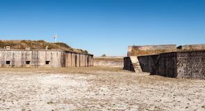 Benteng Pickens