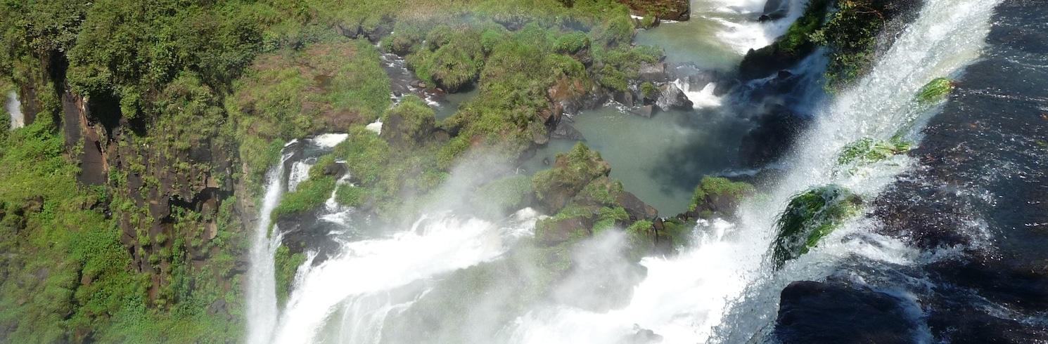 Departamento Iguazú, Argentina