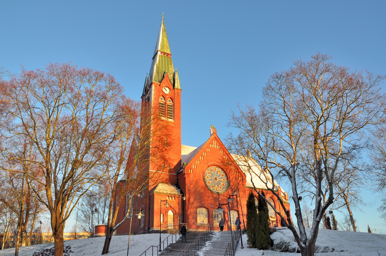 Forssa, Kanta-Häme, Finland