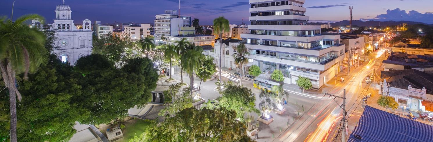 Cordoba, Colombia