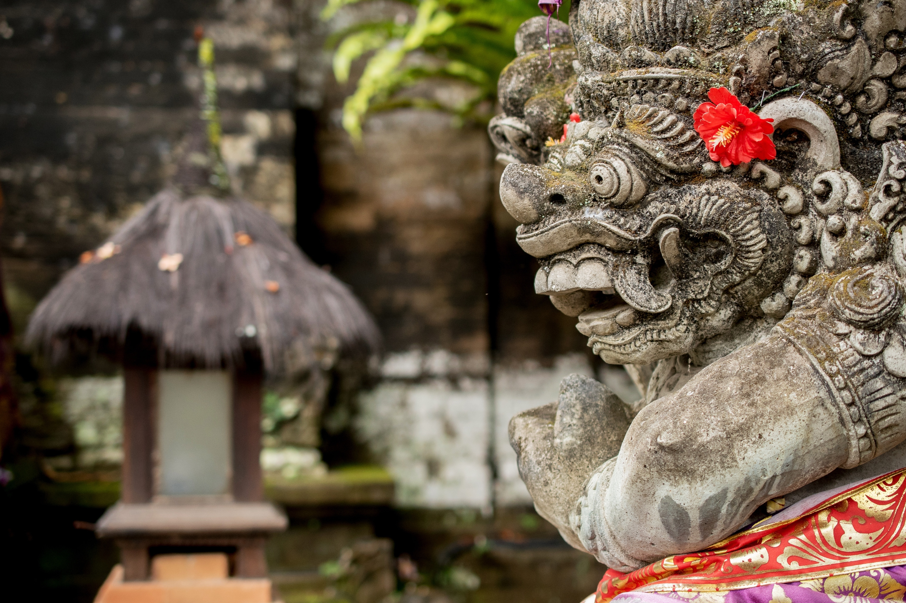 Anda dapat mengetahui sejarah dari Ubud dengan mengunjungi Puri Agung Ubud. Jalan-jalan di sekitar hutan unik area ini, atau nikmati aktivitas jalur bersepeda.