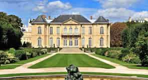 Bois de Boulogne (Lasek Buloński)