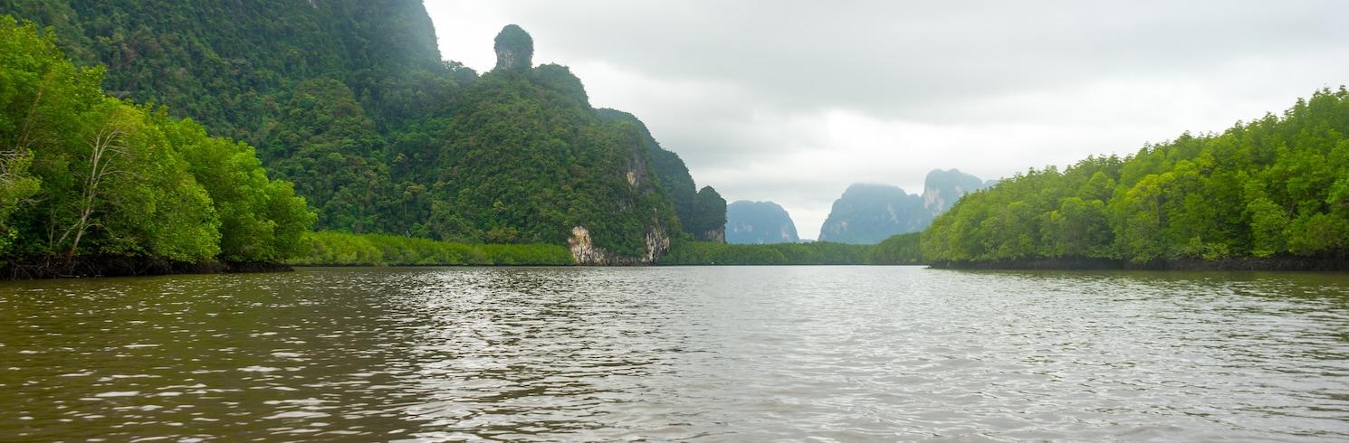 Ban Thalane, Thaiföld