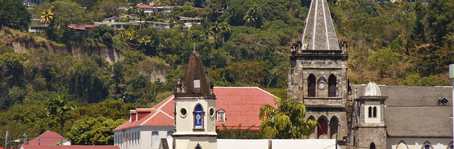 St. Michael, Barbados