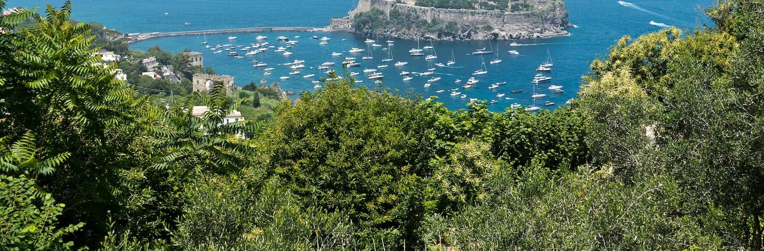 Barano d'Ischia, Ítalía