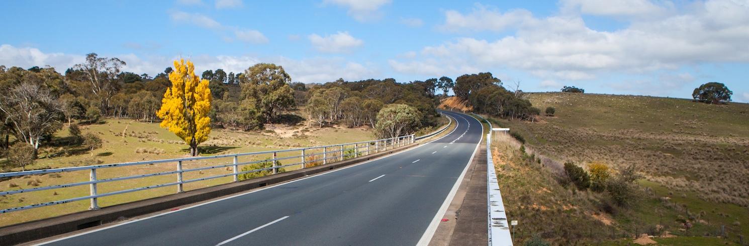 Jindabyne, New South Wales, Avustralya