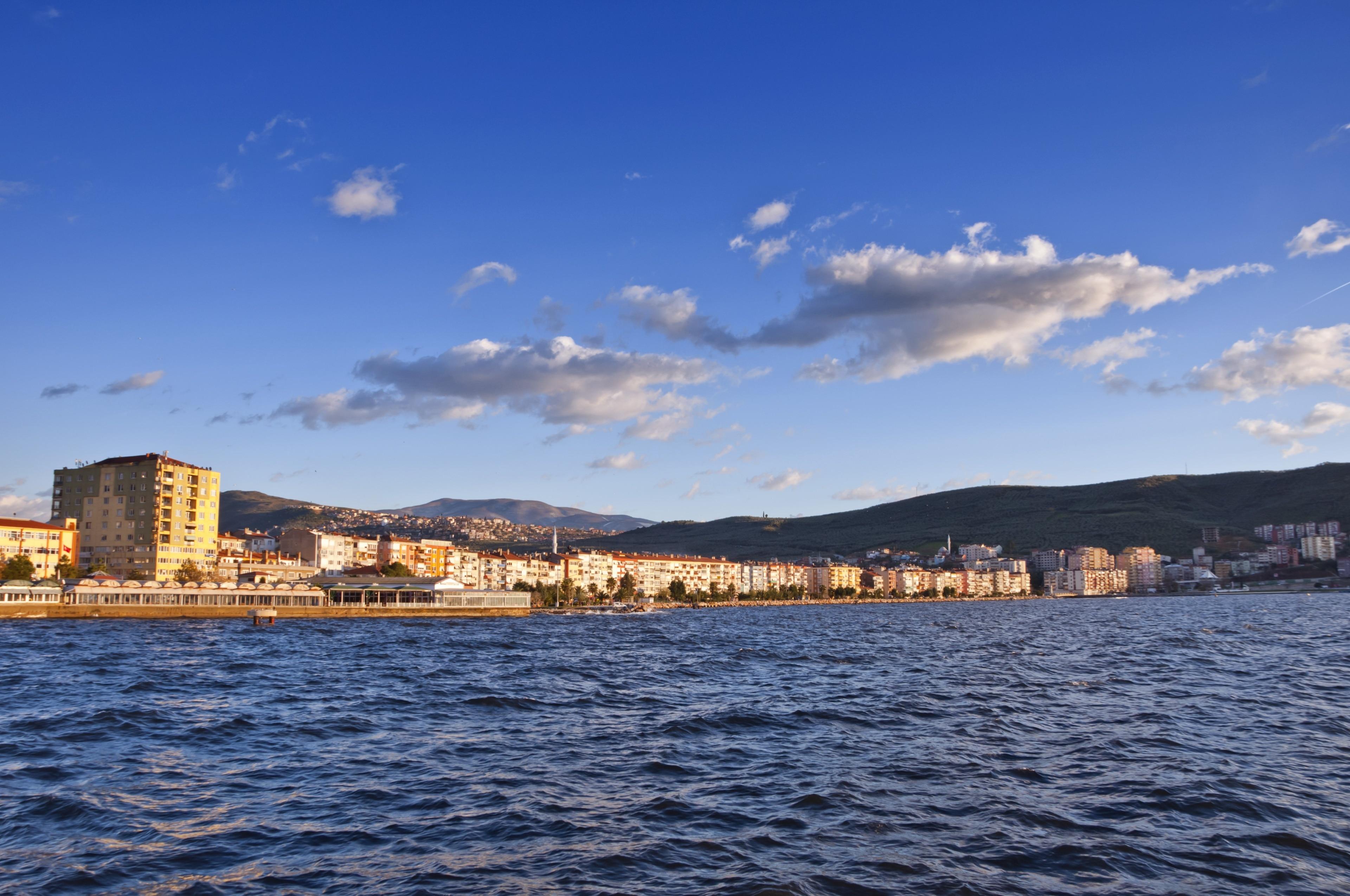 Bursa, Turkije