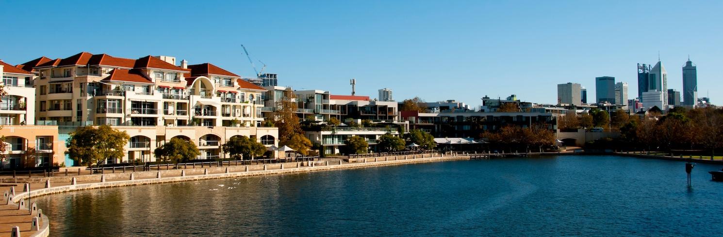 Perth, Australie-Occidentale, Australie