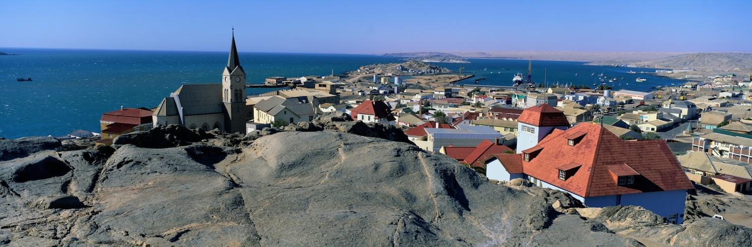 Людеріц, Намібія
