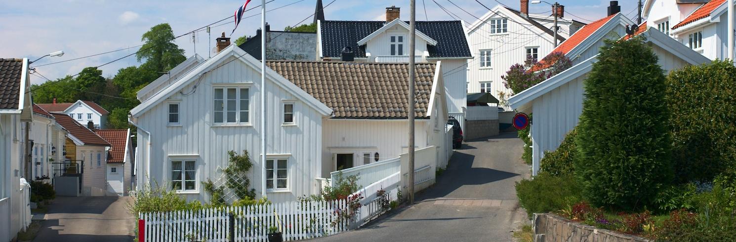 Grimstad, Norge