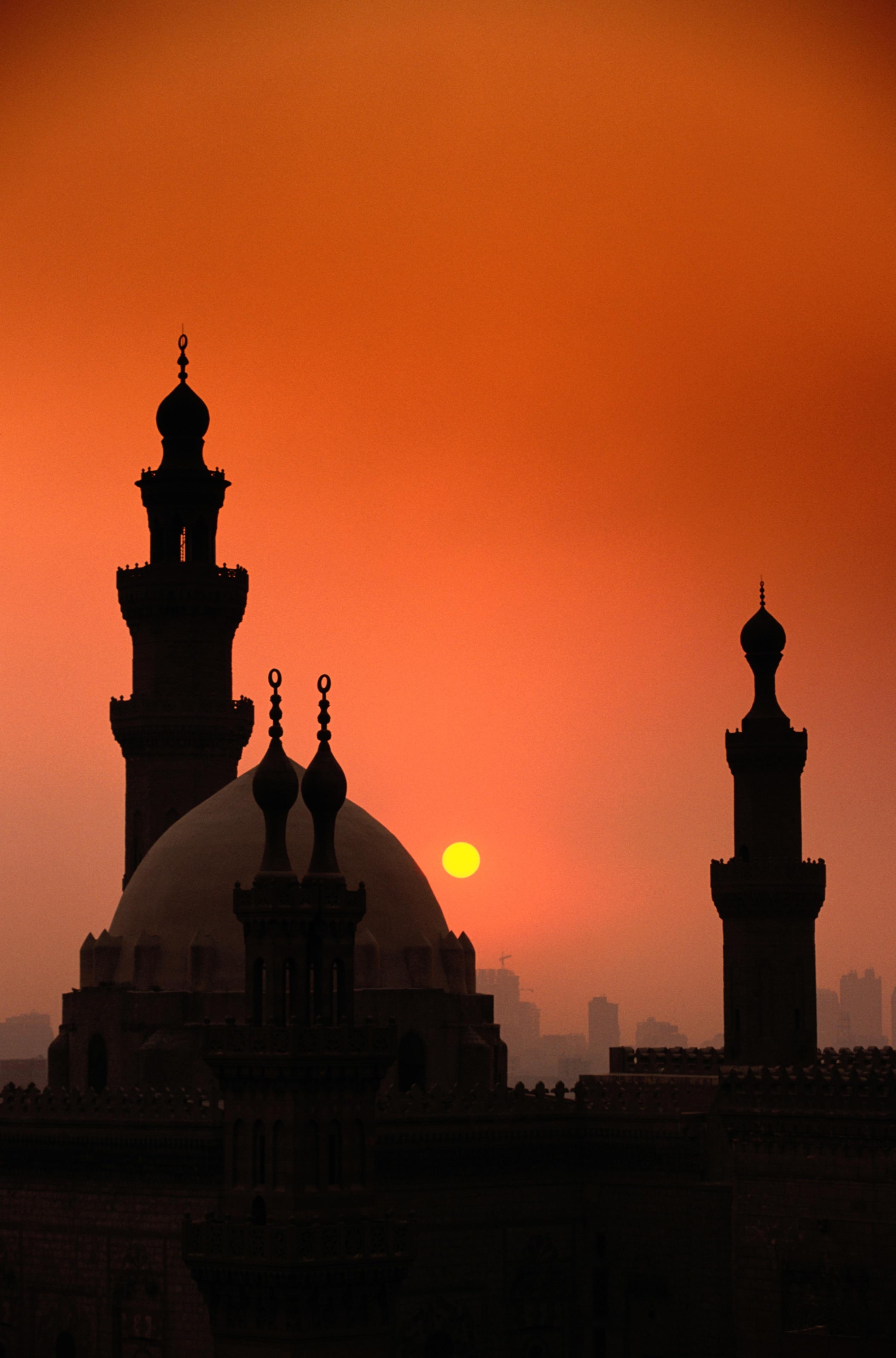 Al-Azhar Park, Cairo, Cairo Governorate, Egypt