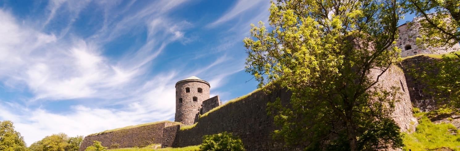 Kungalv, Sweden