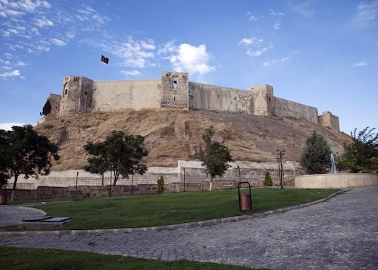 蓋茲恩泰普, 土耳其