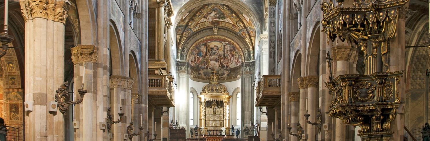 パルマ, イタリア
