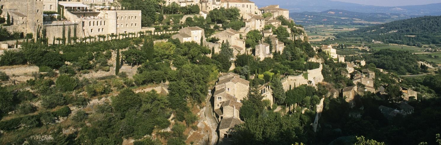 Saint-Martin-de-Castillon, Francuska