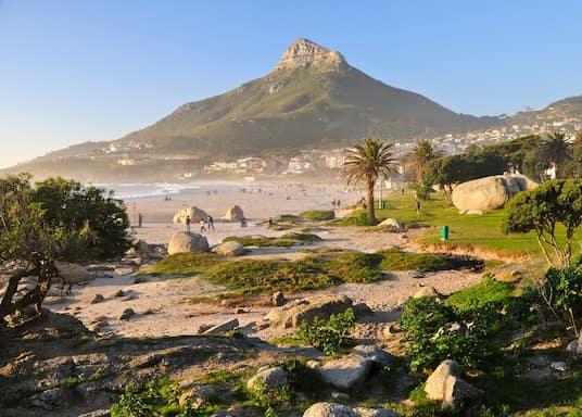 케이프타운, 남아프리카공화국