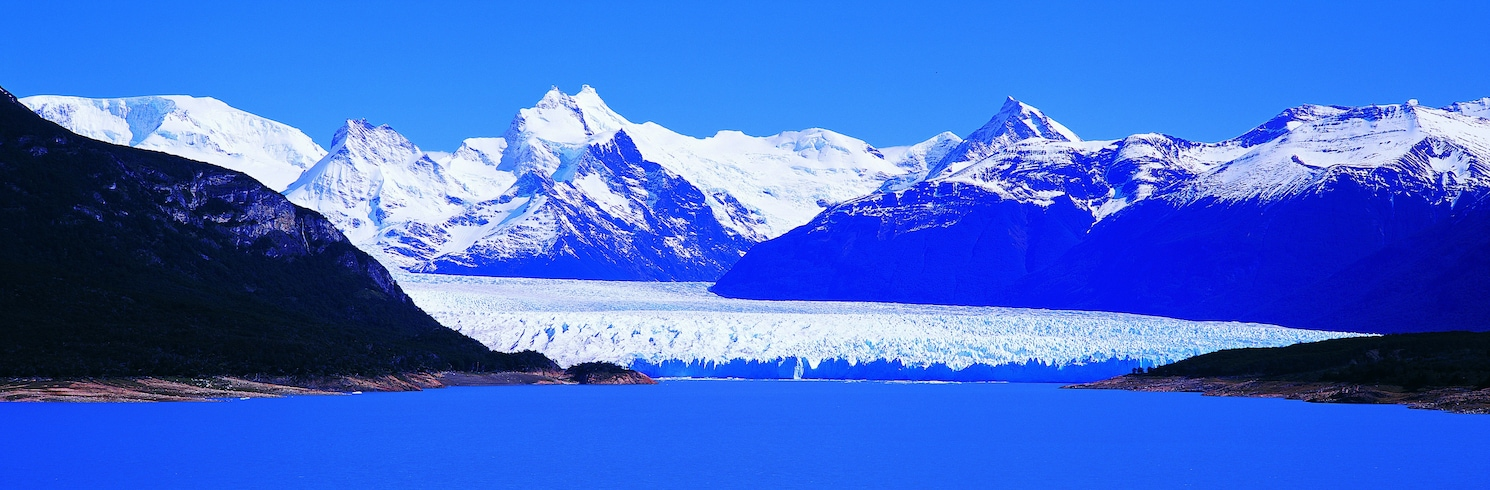 El Calafate (and vicinity), Argentina