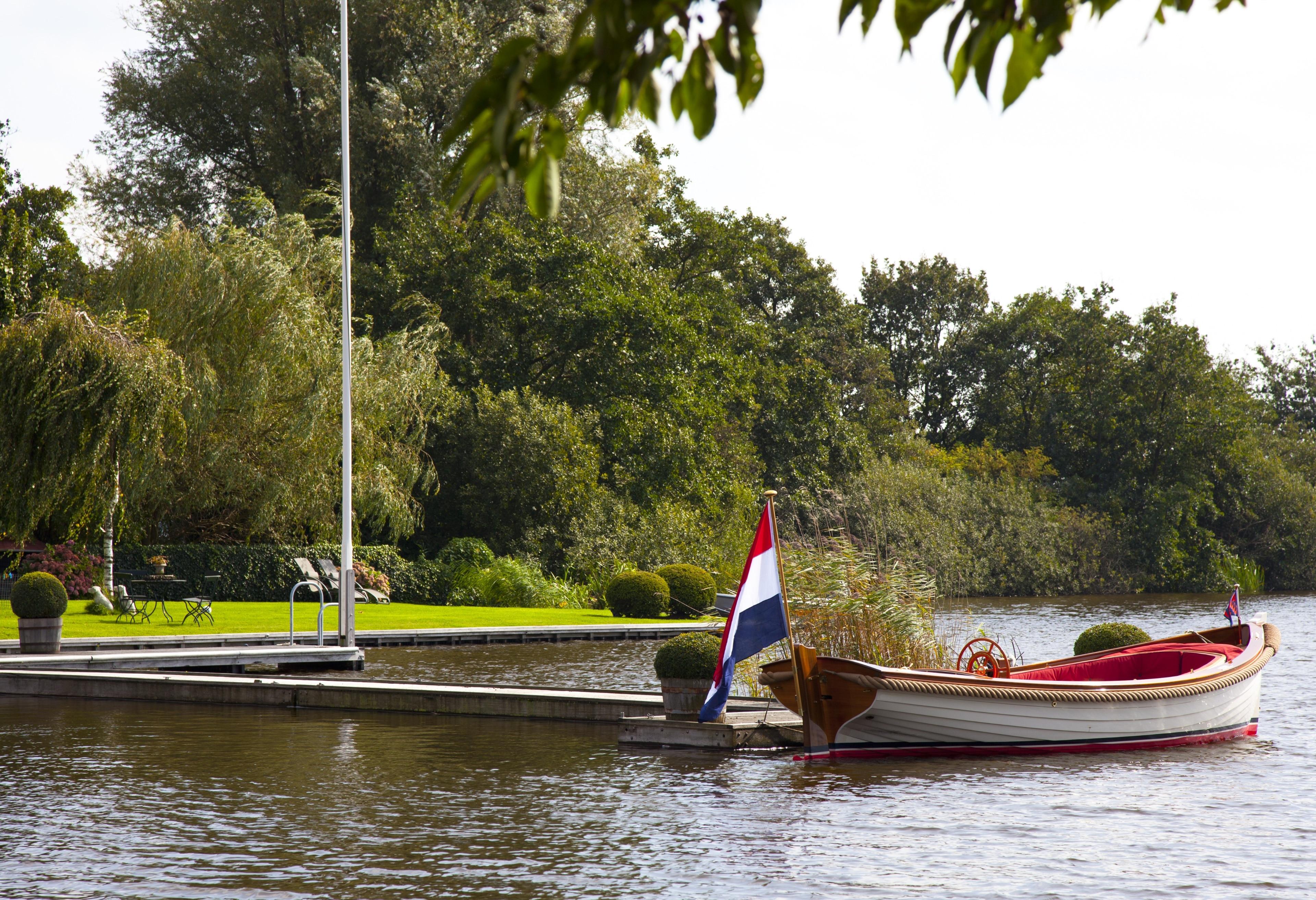 Loosdrecht, North Holland, Netherlands