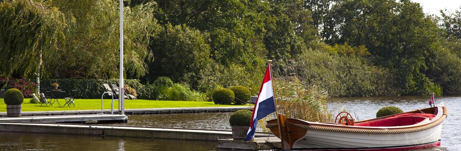 Het Gooi, Holandsko