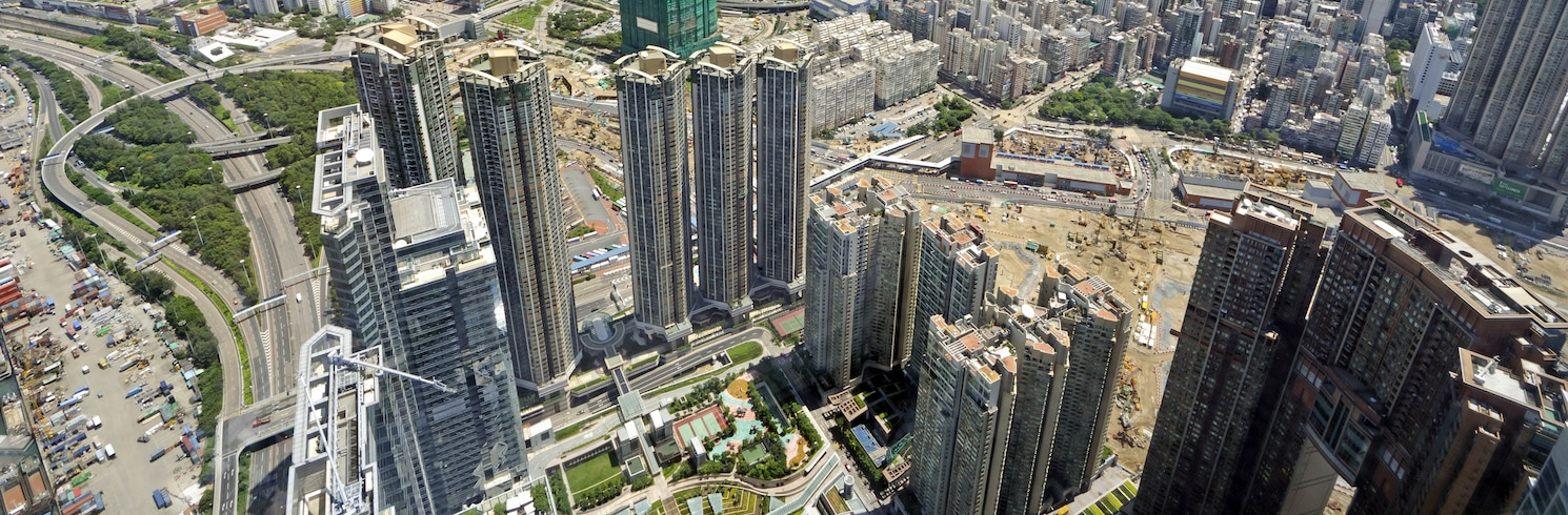 Kowloon, Hong Kong SAR