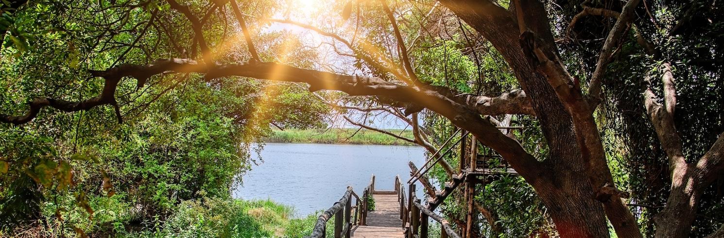 Касане, Ботсвана