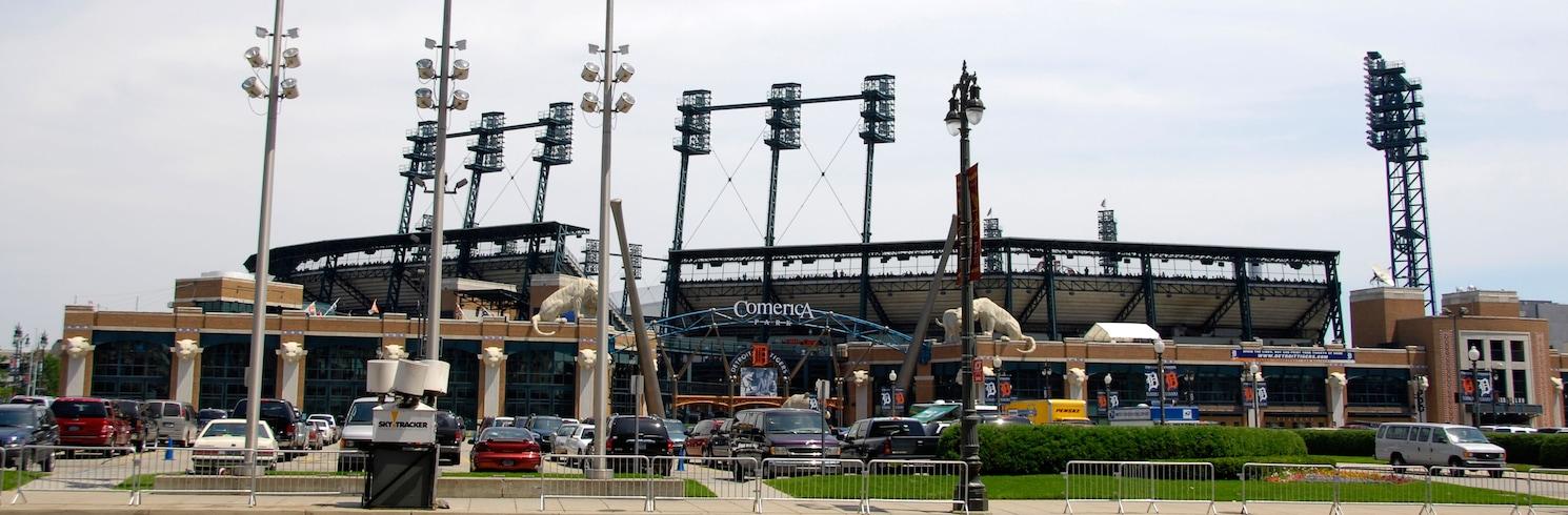Detroit, Michigan, United States of America