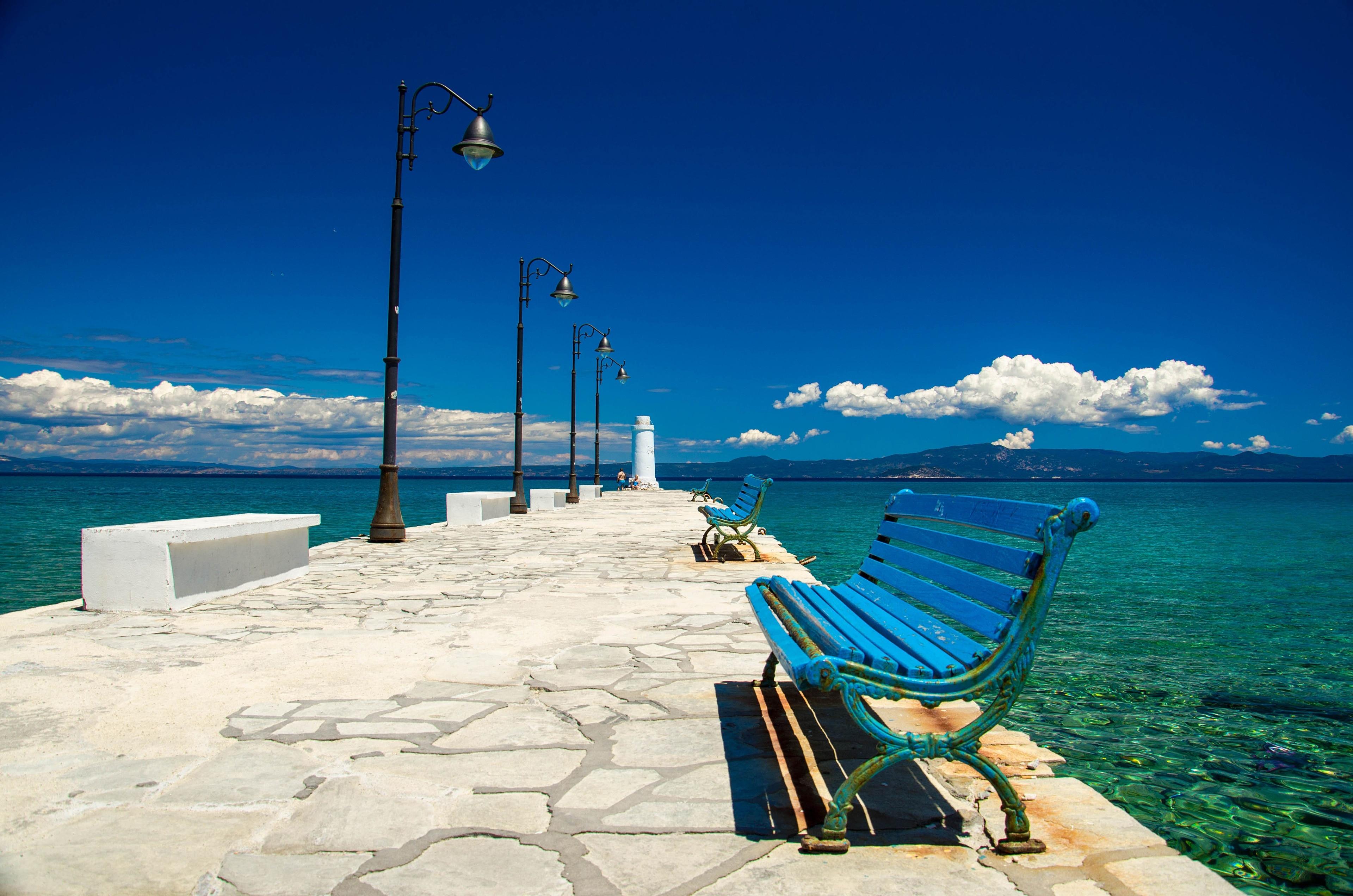 Halkidiki, Central Macedonia, Greece