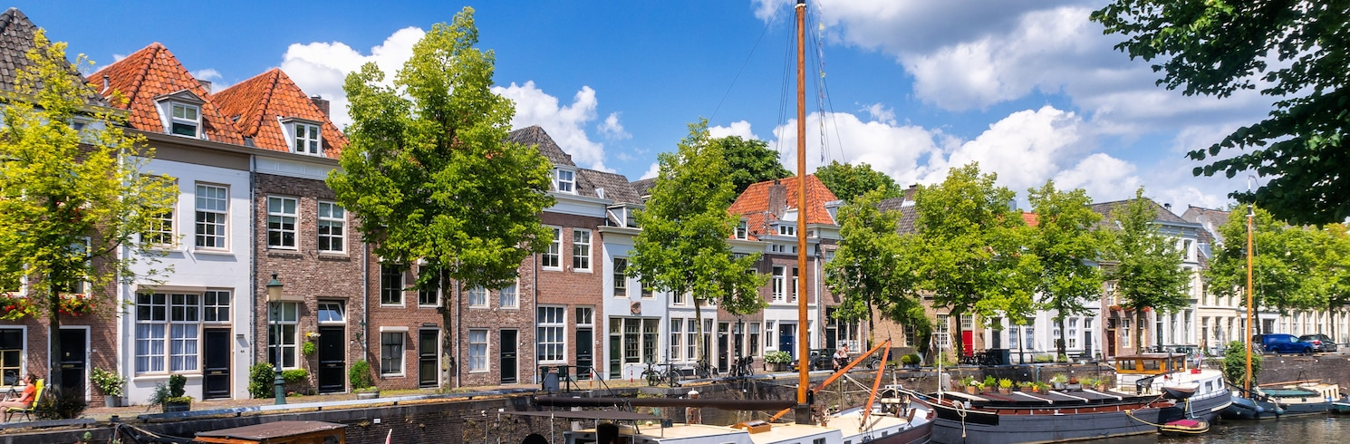 Qs-Hertogenbosch, Ολλανδία