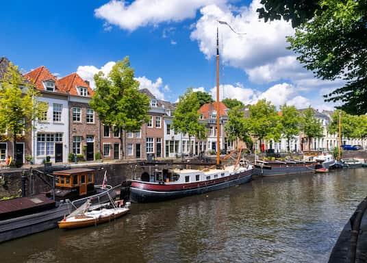 's-Hertogenbosch, Belanda