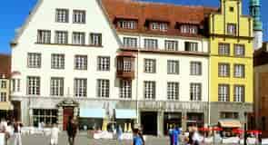 Dewan Bandar Tallinn